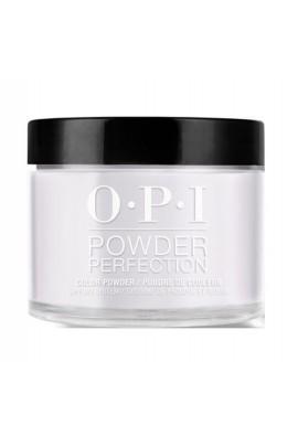 OPI Powder Perfection - Acrylic Dip Powder - Suzi Chases Portu-Geese - 1.5oz / 43g