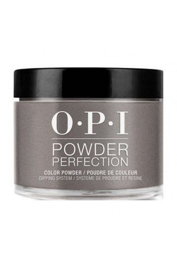 OPI Powder Perfection - Acrylic Dip Powder - Suzi & The Artic Fox - 1.5oz / 43g