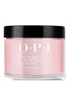 OPI Powder Perfection - Acrylic Dip Powder - Tagus In That Selfie!- 1.5oz / 43g