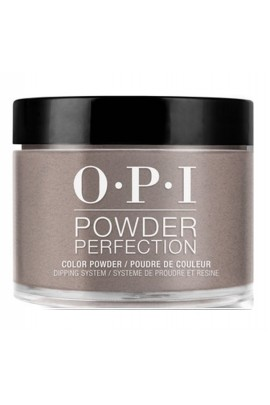 OPI Powder Perfection - Acrylic Dip Powder - That's What Friends Are Thor - 1.5oz / 43g