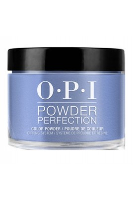 OPI Powder Perfection - Acrylic Dip Powder - Tile Art To Warm Your Heart - 1.5oz / 43g