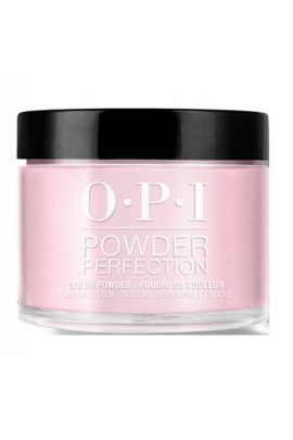 OPI Powder Perfection - Acrylic Dip Powder - Two-Timing The Zones - 1.5oz / 43g
