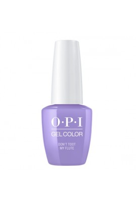 OPI GelColor - Peru Collection - Don't Toot My Flute - 15 ml / 0.5 oz