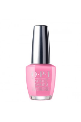 OPI Infinite Shine - Peru Collection - Lima Tell You About This Color! - 15 ml / 0.5 oz