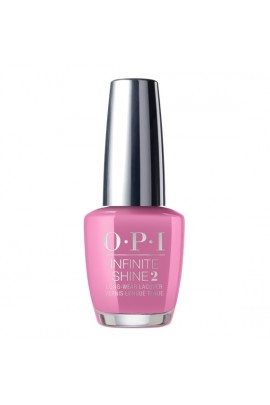 OPI Infinite Shine - Peru Collection - Suzi Will Quechua Later! - 15 ml / 0.5 oz