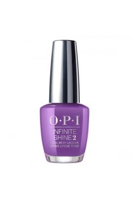 OPI Infinite Shine - Peru Collection - Grandma Kissed a Gaucho - 15 ml / 0.5 oz