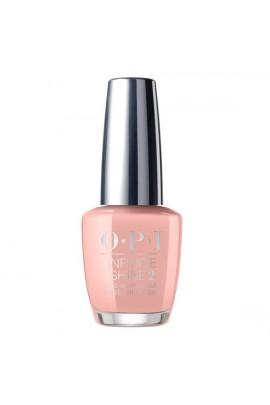 OPI Infinite Shine - Peru Collection - Machu Peach-u - 15 ml / 0.5 oz