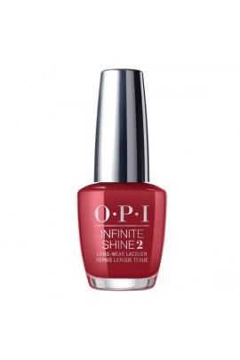 OPI Infinite Shine - Peru Collection - I Love You Just Be-Cusco - 15 ml / 0.5 oz