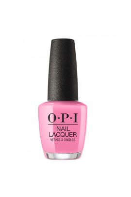 OPI Nail Lacquer - Peru Collection - Lima Tell You About This Color! - 15 ml / 0.5 oz