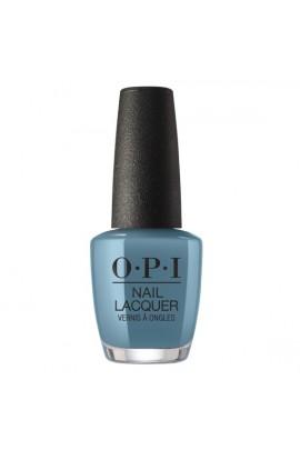 OPI Nail Lacquer - Peru Collection - Alpaca My Bags - 15 ml / 0.5 oz