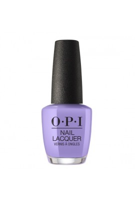 OPI Nail Lacquer - Peru Collection - Don't Toot My Flute - 15 ml / 0.5 oz