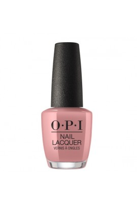 OPI Nail Lacquer - Peru Collection - Somewhere Over the Rainbow Mountains - 15 ml / 0.5 oz