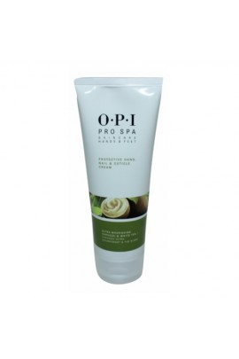 OPI Pro Spa - Skincare Hands & Feet - Protective Hand, Nail & Cuticle Cream - 1.7oz / 50ml