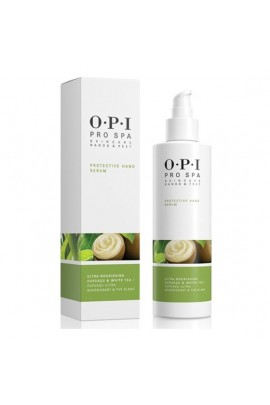 OPI Pro Spa - Skincare Hands & Feet - Protective Hand Serum - 60 mL / 2 oz