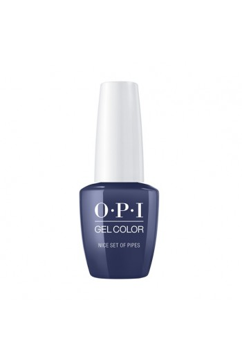 OPI GelColor - Scotland Collection Fall 2019 - Nice Set Of Pipes - 15ml / 0.5oz