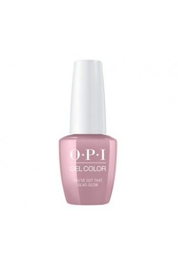 OPI GelColor - Scotland Collection Fall 2019 - You've Got That Glas-Glow - 15ml / 0.5oz