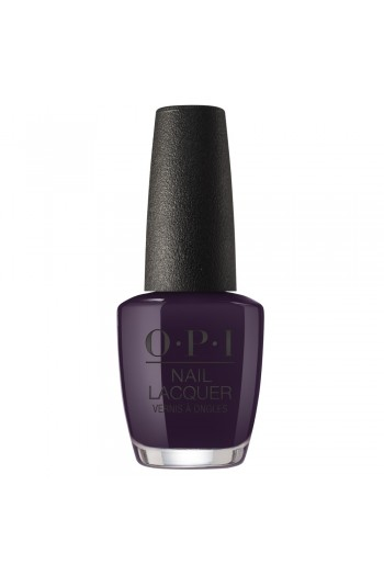 OPI Nail Lacquer - Scotland Collection Fall 2019 - Good Girls Gone Plaid - 15ml / 0.5oz