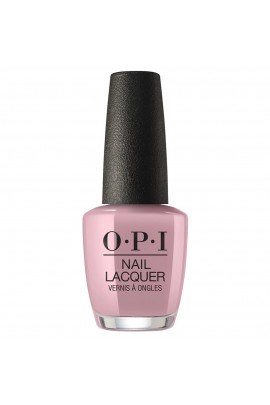 OPI Nail Lacquer - Scotland Collection Fall 2019 - You've Got That Glas-Glow - 15ml / 0.5oz