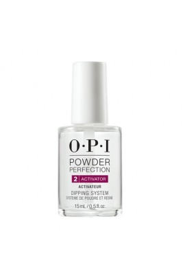 OPI Powder Perfection - Acrylic Dip Treatments - Activator - 0.5oz / 15ml