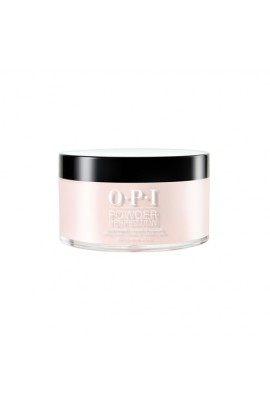 OPI Powder Perfection - Acrylic Dip Powder - Bubble Bath - 4.25oz / 120.5g