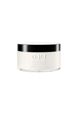 OPI Powder Perfection - Acrylic Dip Powder - Clear Color Set - 4.25oz / 120.5g