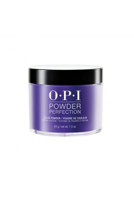 OPI Powder Perfection - Acrylic Dip Powder - Do You Have this Color in Stock-holm? - 1.5oz / 43g