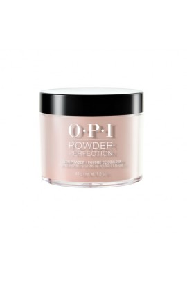 OPI Powder Perfection - Acrylic Dip Powder - Do You Take Lei Away? - 1.5oz / 43g