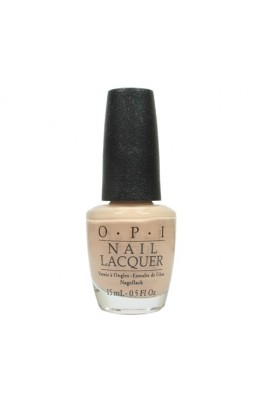 OPI Nail Lacquer - California Dreaming Summer 2017 Collection - Feeling Frisco - 0.5oz / 15ml
