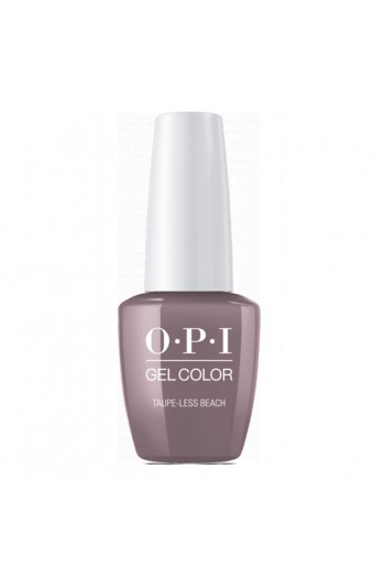 OPI GelColor - Taupe-less Beach - 15ml / 0.5oz