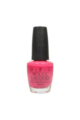OPI Nail Lacquer - California Dreaming Summer 2017 Collection - GPS I Love You - 0.5oz / 15ml