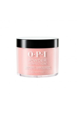 OPI Powder Perfection - Acrylic Dip Powder - Humidi-Tea - 1.5oz / 43g