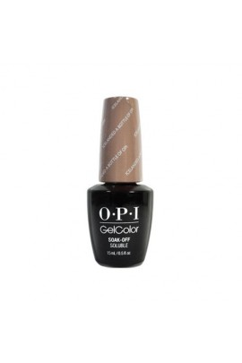 OPI GelColor - Iceland Fall 2017 Collection - Icelanded a Bottle of OPI - 0.5oz / 15ml