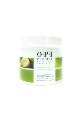 OPI Pro Spa - Skincare Hands & Feet - Intensive Callus Smoothing Balm - 25oz / 758g