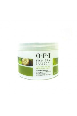 OPI Pro Spa - Skincare Hands & Feet - Intensive Callus Smoothing Balm - 8oz / 236ml