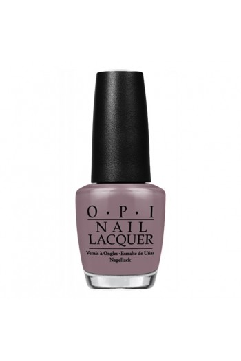 OPI Nail Lacquer - Taupe-less Beach - 15ml / 0.5oz