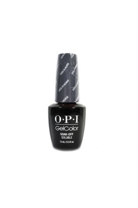OPI GelColor - Iceland Fall 2017 Collection - Less is Norse - 0.5oz / 15ml