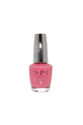 OPI - Infinite Shine 2 - California Dreaming Summer 2017 Collection - Malibu Pier Pressure - 15ml / 0.5oz