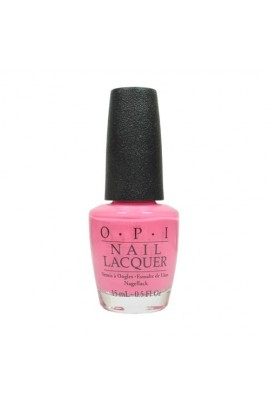 OPI Nail Lacquer - California Dreaming Summer 2017 Collection - Malibu Pier Pressure - 0.5oz / 15ml