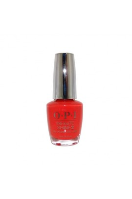 OPI - Infinite Shine 2 - California Dreaming Summer 2017 Collection - Me, Myselfie & I - 15ml / 0.5oz