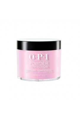 OPI Powder Perfection - Acrylic Dip Powder - Mod About You - 1.5oz / 43g