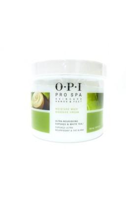 OPI Pro Spa - Skincare Hands & Feet - Moisture Whip Massage Cream - 25oz / 758g