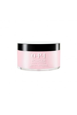 OPI Powder Perfection - Acrylic Dip Powder - Passion - 4.25oz / 120.5g