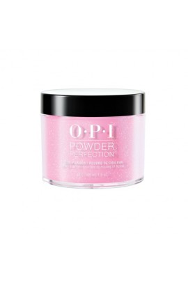 OPI Powder Perfection - Acrylic Dip Powder - Princesses Rule! - 1.5oz / 43g