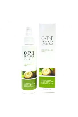 OPI Pro Spa - Skincare Hands & Feet - Protective Hand Serum - 3.8oz / 112ml