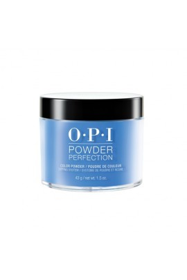 OPI Powder Perfection - Acrylic Dip Powder - Rich Girls & Po-Boys - 1.5oz / 43g