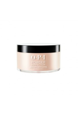 OPI Powder Perfection - Acrylic Dip Powder - Samoan Sand - 4.25oz / 120.5g