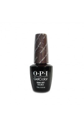 OPI GelColor - Iceland Fall 2017 Collection - That's What Friends are Thor - 0.5oz / 15ml