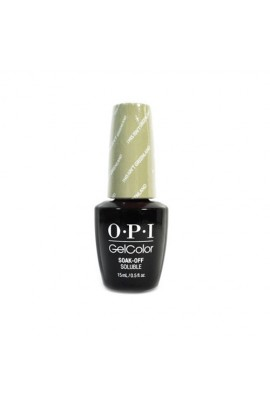 OPI GelColor - Iceland Fall 2017 Collection - This Isn't Greenland - 0.5oz / 15ml