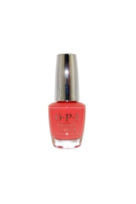 OPI - Infinite Shine 2 - California Dreaming Summer 2017 Collection - Time For a Napa - 15ml / 0.5oz
