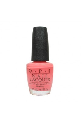 OPI Nail Lacquer - California Dreaming Summer 2017 Collection - Time for a Napa - 0.5oz / 15ml